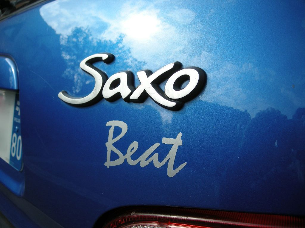 citroen_saxo_beat_logo