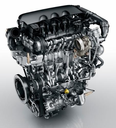 PureTech moteur 1.2