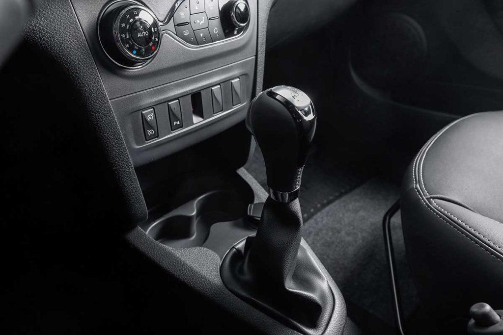 Dacia Sandero 2020 phase 3